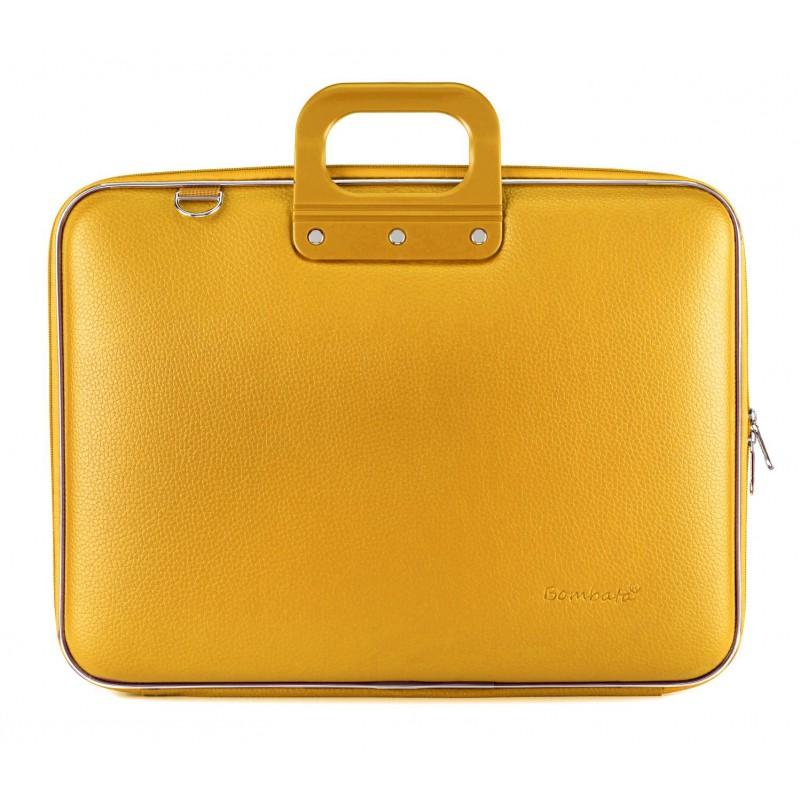 """Bombata Maxi 17"""" żółta"""