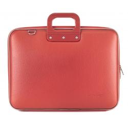 "torba do laptopa Bombata Maxi 17"" coral pink"