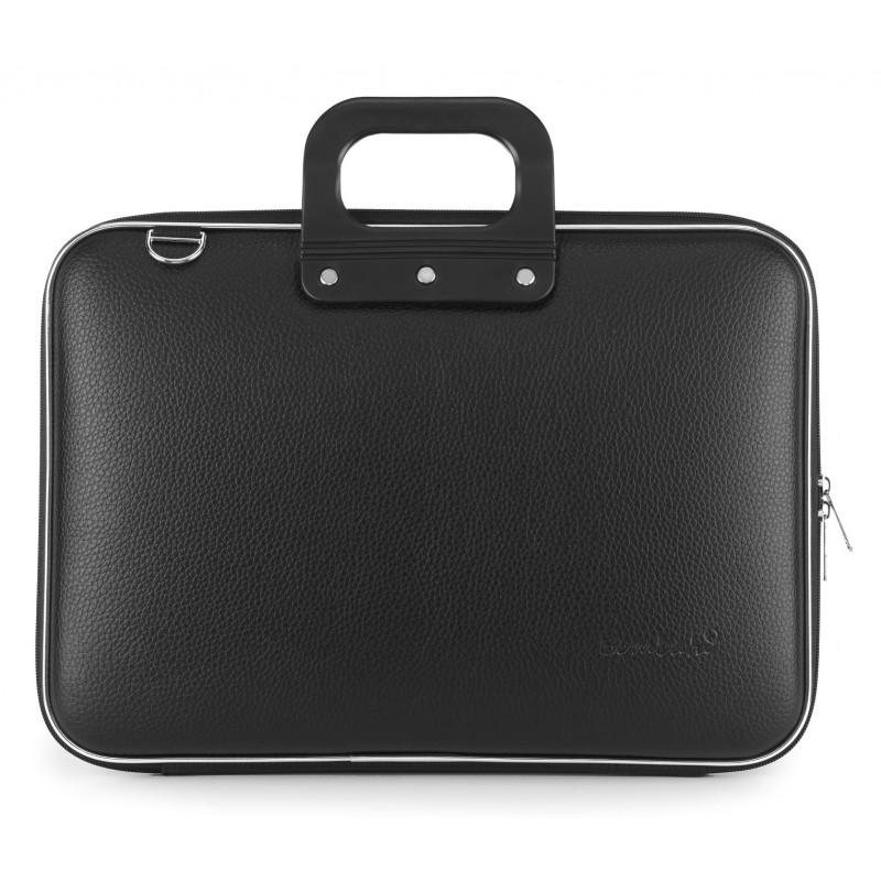 "torba do laptopa Bombata Classic 15,6"" czarna"