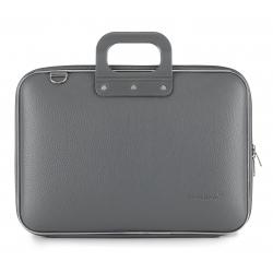 """torba na laptopa Bombata Classic 15,6"""" szara"""