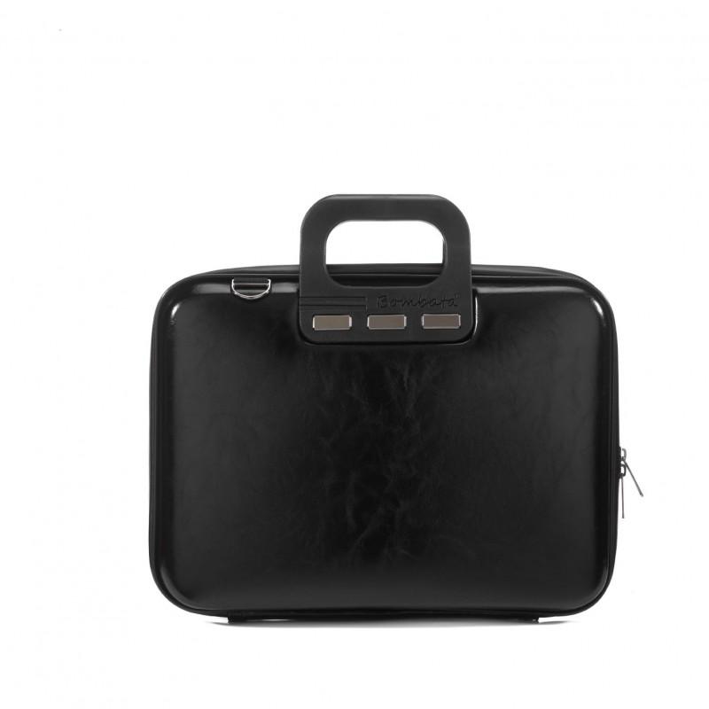 "torba na laptopa Bombata Evolution 13"" czarna"