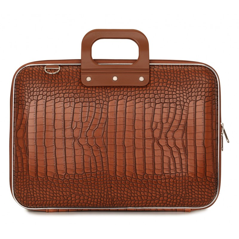 "torba do laptopa Cocco Bombata 15,6"" terracotta"