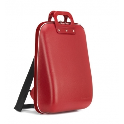 Plecak na laptopa Bombata czerwony