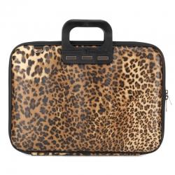 "torba na laptopa Bombata Leopard 15,6"""